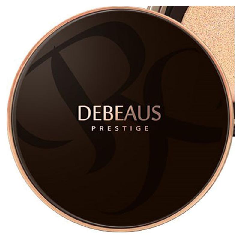 DEBEAUSディビュースクッションファンデーション