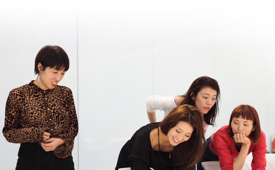 mm,ミリ,ヘアオイル,シアバター,ヘアミルク,女性美容師