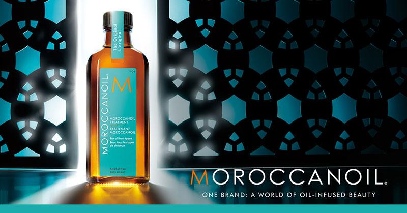 モロッカンオイル公式