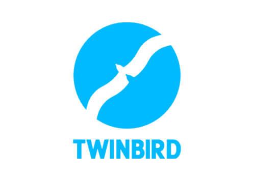 twinbird,ツインバード