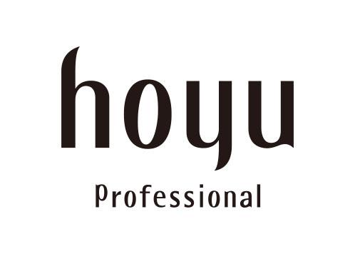 hoyu,ホーユープロフェショナル