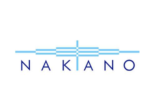 ナカノ,中野製薬